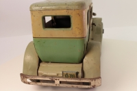 Bub #788 - Limousine - Green