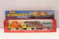 Dinky #399 - Convoy Gift Set - Various