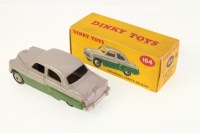 Dinky #164 - Vauxhall Cresta - Green/Grey