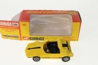 Picture Gallery for Corgi 386 Bertone Barchetta