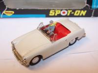 Picture Gallery for Spot-On 219 Austin Healey Sprite
