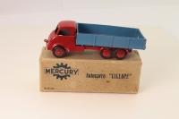 Mercury #94 - Ciclope - Red/Blue