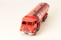 Dinky #941 - Foden 14 ton Tanker (Mobilgas) - Red
