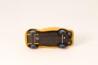 Dinky #152 - Austin A40 Devon - Blue/Yellow