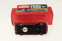 Solido #147 - Ford Mustang - Red
