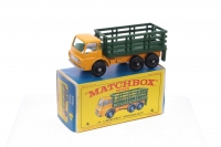 Picture Gallery for Matchbox 4d Stake Truck
