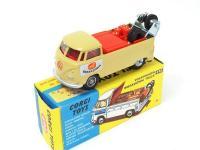 Picture Gallery for Corgi 490 VW Breakdown truck