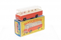 Picture Gallery for Matchbox 68b Mercedes Coach