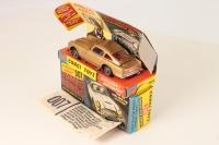 Corgi #261 - James Bond Aston Martin - Gold