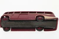 Dinky #281 - Luxury Coach - Maroon/Cream