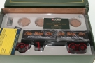 Foden S21 Artic Trailer Set