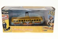 Picture Gallery for Corgi OM44012 Blackpool Brush Railcoach